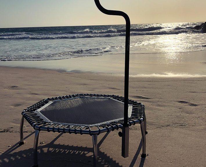 beach-sunset-trampoline