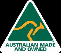Australian Made Owned